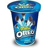 Mini Oreo Vanilla Flavoured Cream Cookies - 67 gms