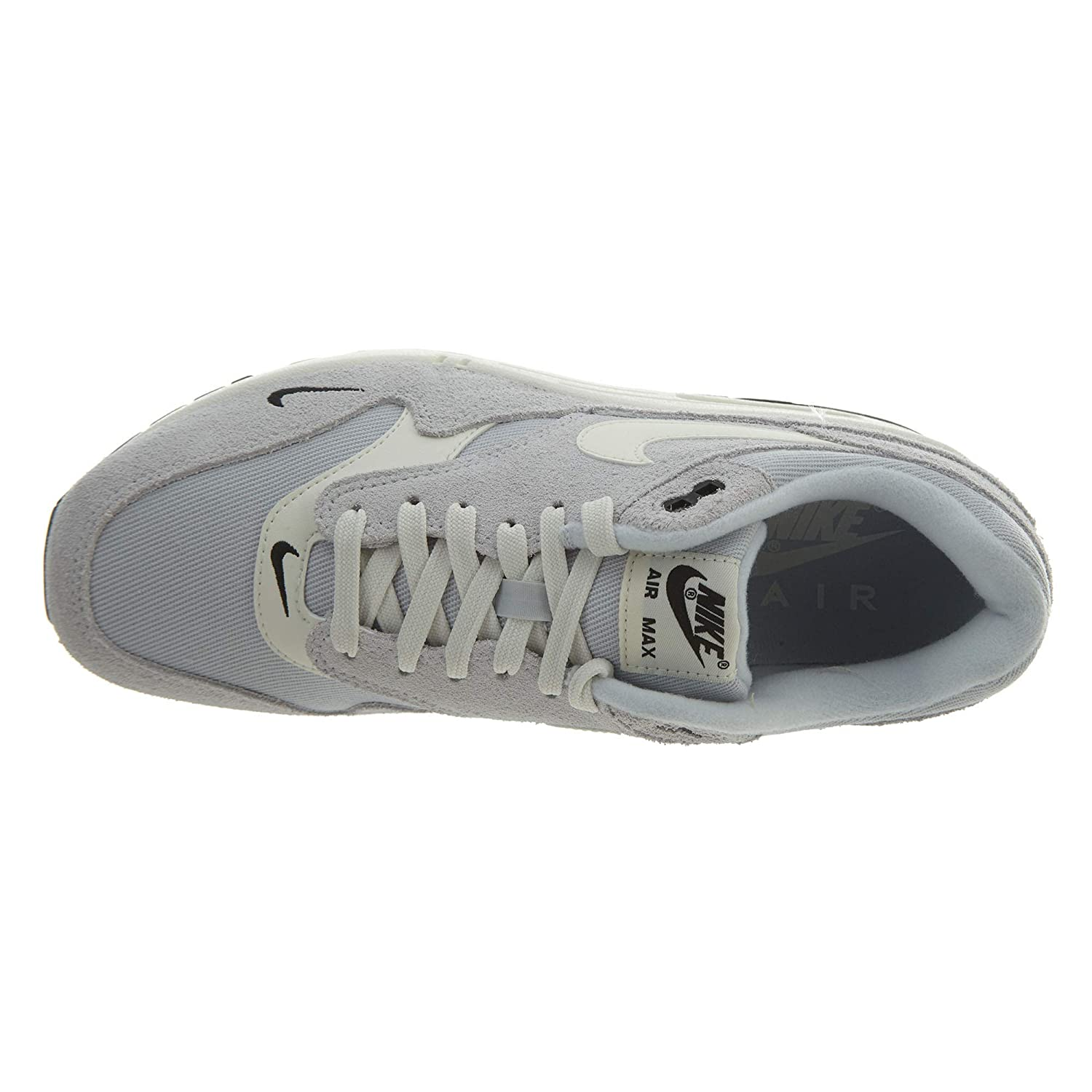 cheaper 71652 49586 Amazon.com   Nike Air Max 1 Premium Mens 875844-006   Basketball