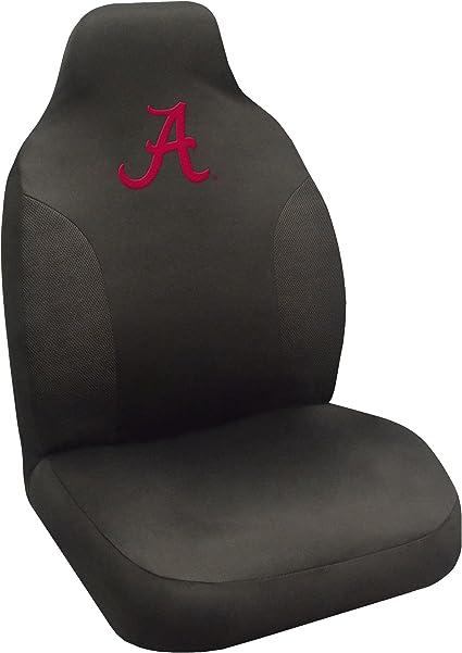 Alabama Crimson Tide Rallye seat cover
