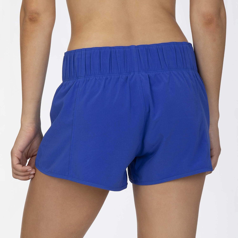 Hurley Womens Apparel Aquas Board Shorts