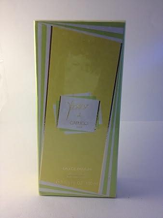 Yendi De Capucci Perfume by Roberto Capucci for Women. Eau De Parfum Spray 3.4 Oz 100 Ml