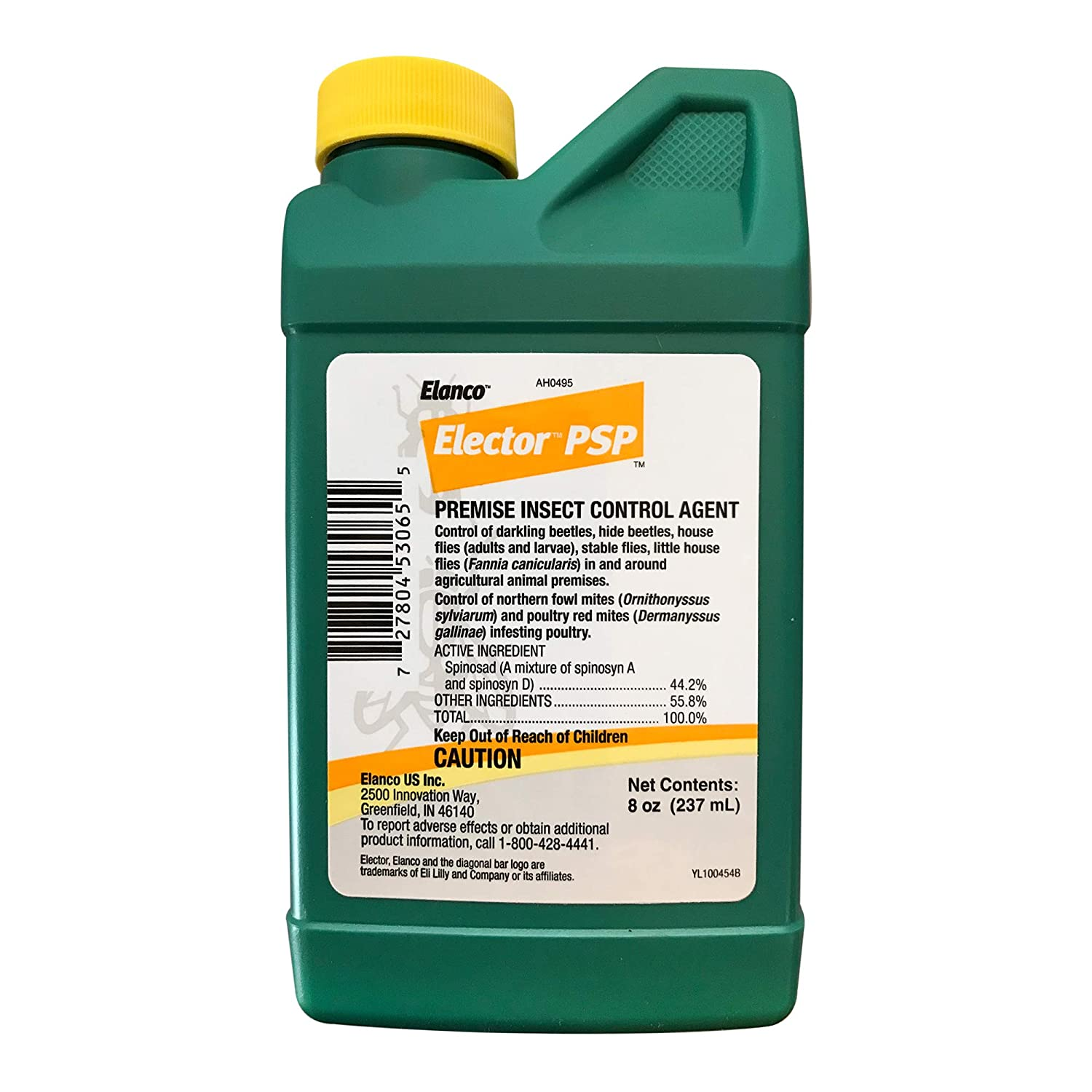 Elector Psp Premise Spray 8 oz
