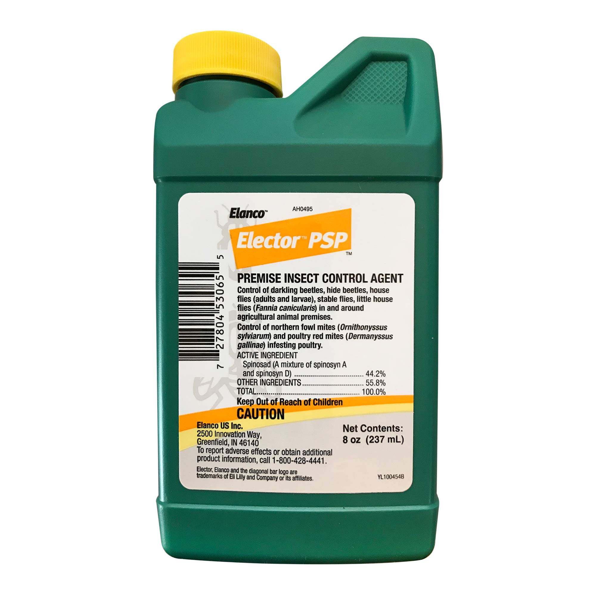 Elector Psp Premise Spray 8 oz by Elanco (Image #1)