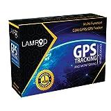 Lamrod Prime Gps Car/Bike Tracker With Lifetime Free Subscription