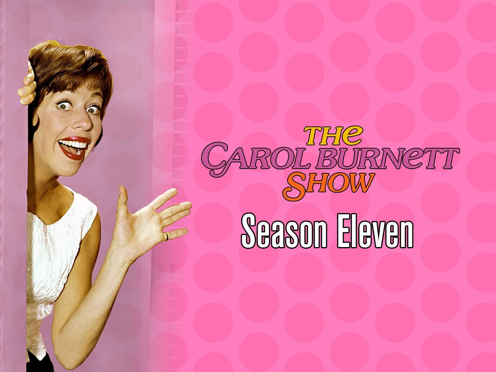 The Carol Burnett Show - Season 11