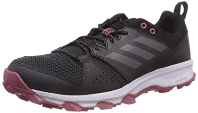 best sneakers b2c3e df320 adidas Galaxy Trail, Chaussures de Running Femme, Noir (Core BlackGrey Five