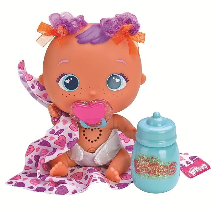 Amazon.es: The Bellies - Muak -Muak, muñeco interactivo para niños ...