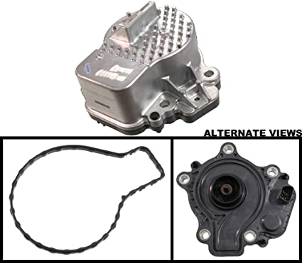 Amazon Com Apdty 112781 Hybrid Drive Engine Cooling Water Pump W