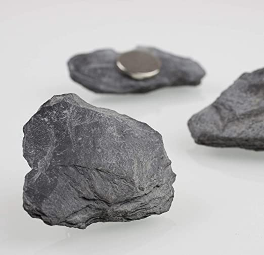 Piedra Mina – Diseño Manufaktur Fuerte Pizarra Imanes para ...