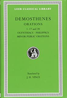 Lysias (Loeb Classical Library No. 244)