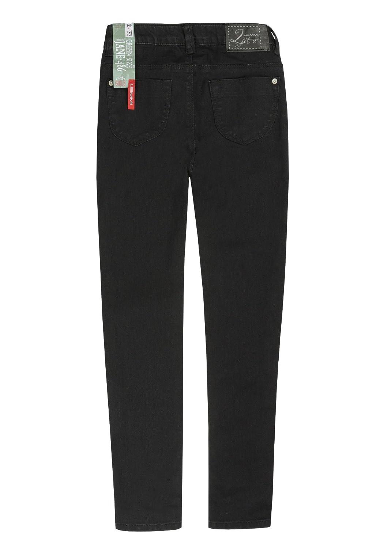 Fille Lemmi Jeggings Jeans Girls Big