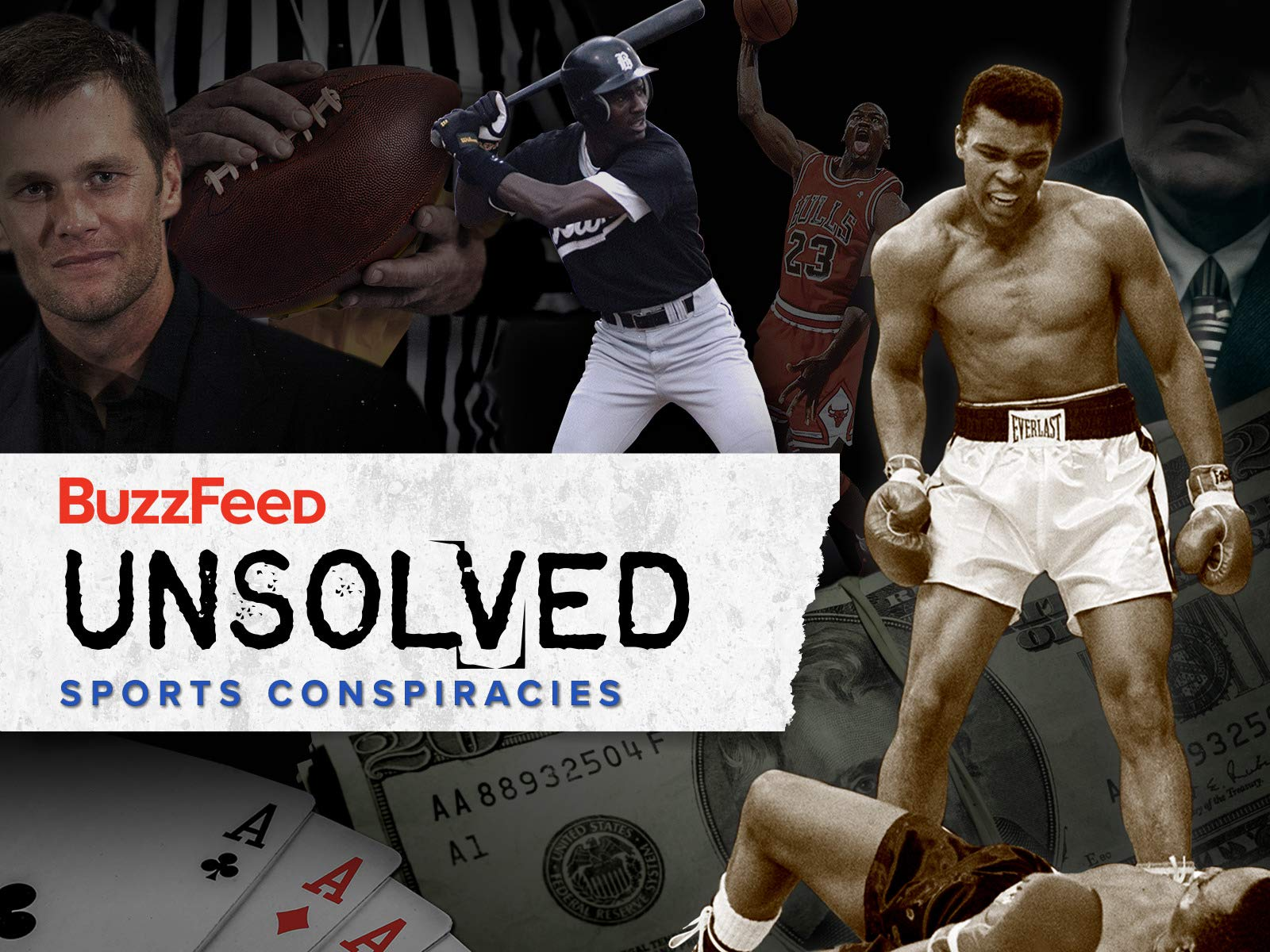 Amazon com: Watch BuzzFeed Unsolved: Sports Conspiracies