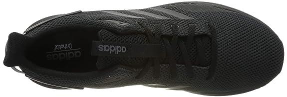 e3112ad5b adidas Questar Ride Shoes - Low (Non Football) For Men Black - Size 41 1/3  EU (B44806_B44806): Amazon.ae