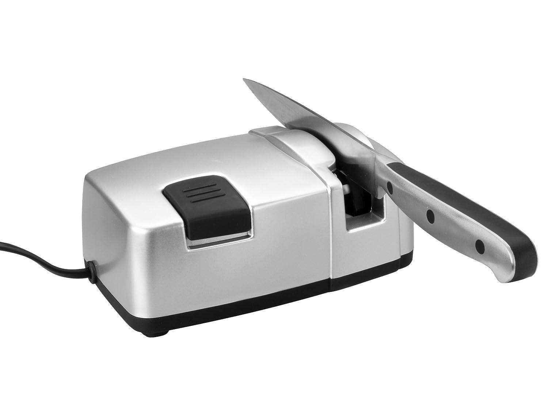 Lacor - 69141 - Afilador De Cuchillos eléctrico
