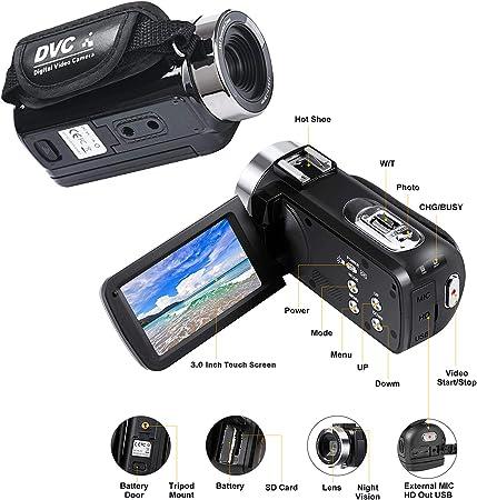 KOMERY DV03 product image 2