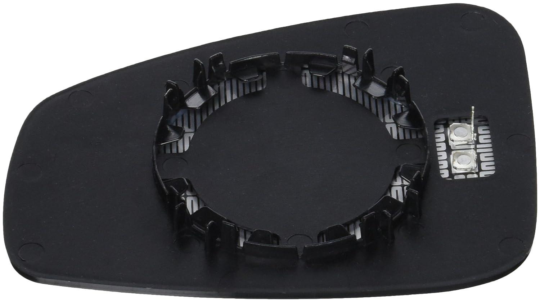 TarosTrade 57-0686-R-51218 Spiegelglas Heizbar Rechts