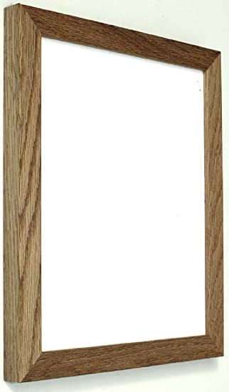 solid oak picture frames avalable in all sizes 24