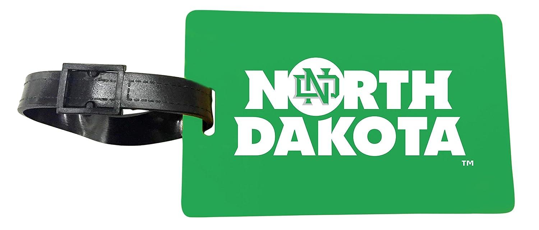 University of North Dakota Luggage tag-northダコタFighting Siouxバッグタグ   B06X9WBCJB