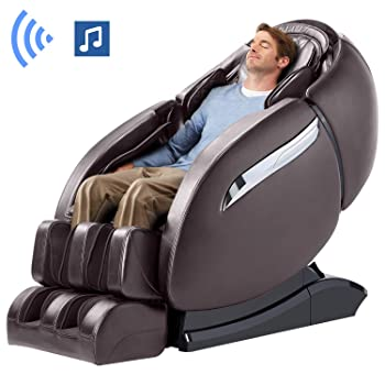 OOTORI Full Body Massage Chair with SL Double Track