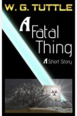 A Fatal Thing Kindle Edition