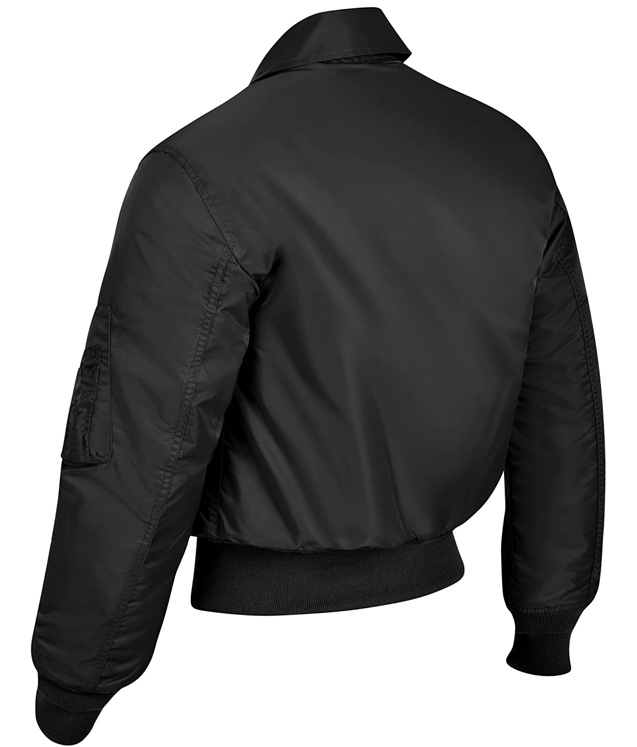 f8d03c39476 Amazon.com  Valley Apparel Made in USA Men s US Air Force CWU 45 P Flight  Jacket  Clothing