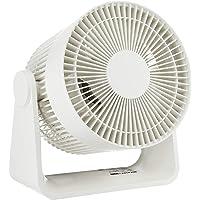 Muji Low Noise Circulator Fan, White