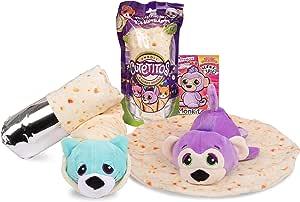 Cutetitos - Mystery Stuffed Animals - Collectible Plush