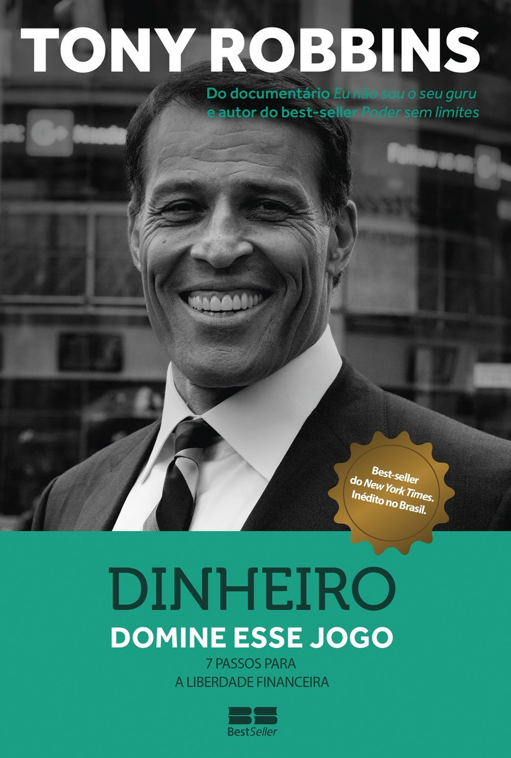 Unlimited Power: The New Science of Personal Achievement - Livros na Amazon  Brasil- 8601400644713