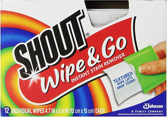 Top 10 Laundry Stain Wipes