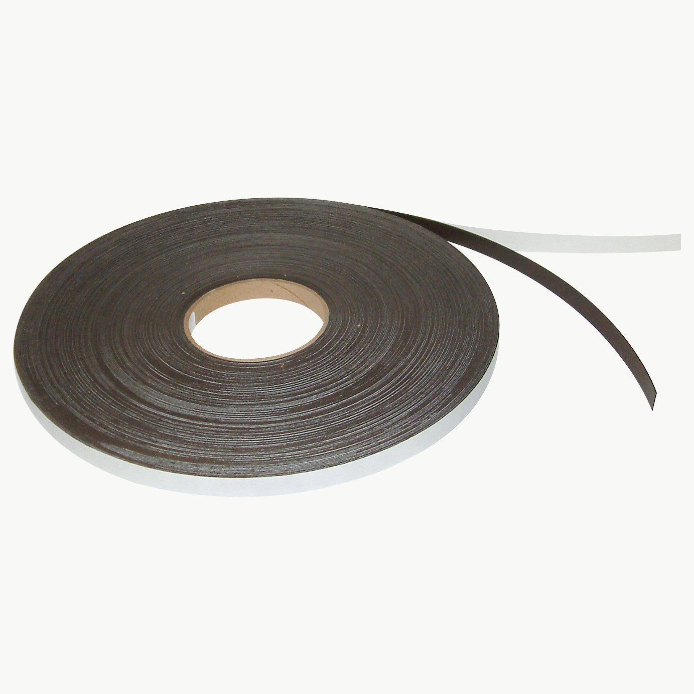 JVCC MAG-01 Magnetic Tape: 1/2 in. x 66-2/3 yds. (Black)