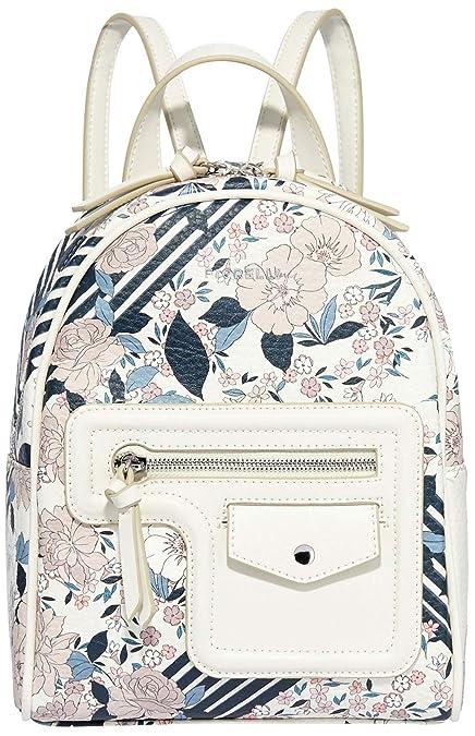 Fiorelli Avery Mini Backpack (White)  Amazon.co.uk  Shoes   Bags