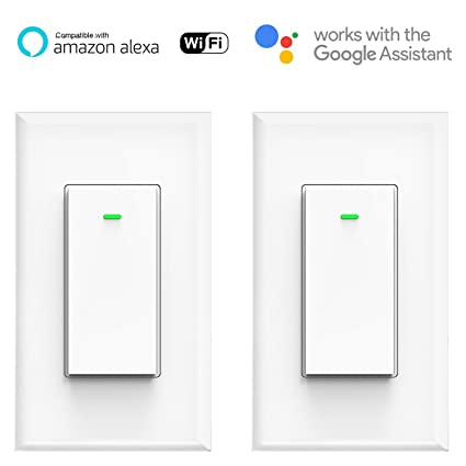 fadbbb2d415 Smart Wifi Light Switch
