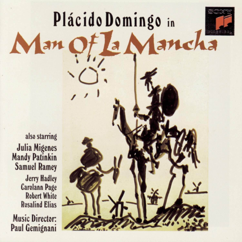 Man of La Mancha by Sony Classical