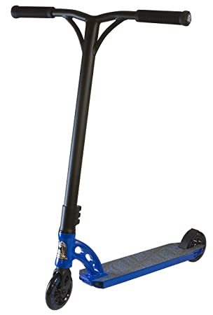 Madd Gear VX5 Equipo Patinete, Azul y Negro: Amazon.es ...