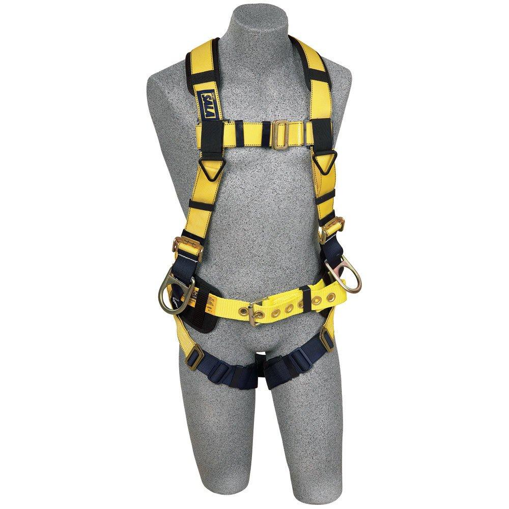 Caída Protección – XS Delta hierro Worker Arnés – safety-db ...