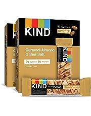 KIND Bars Gluten Free, Low Sugar