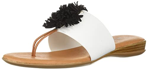 331c78b8a6d8 Andre Assous Women s Novalee Flip-Flop