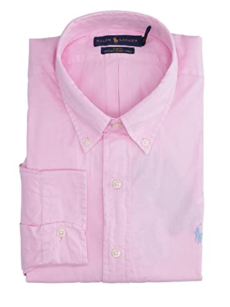 Ralph Lauren Camisa 710695886001-TXL  Amazon.fr  Vêtements et ... 7da94f62ab5c