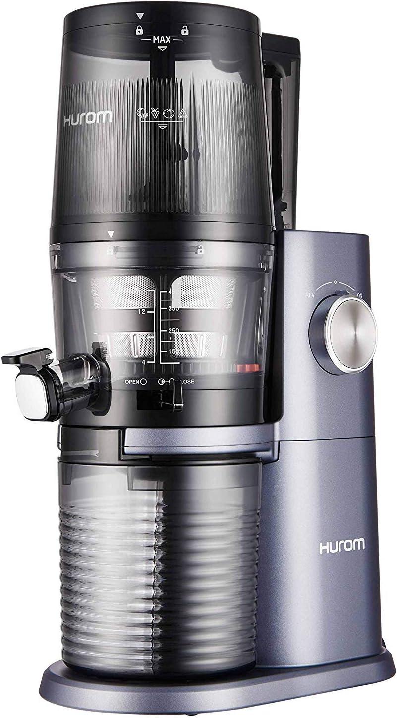 Extractor zumos Hurom H-AI - Midnight: Amazon.es: Hogar