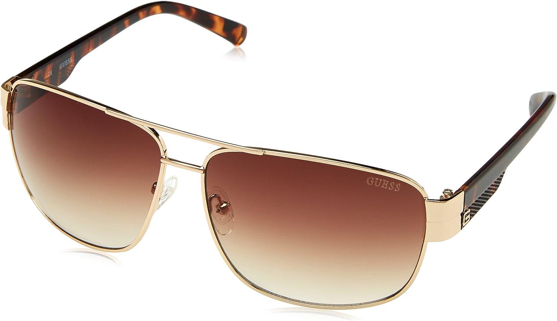 Guess Guf127, Gafas de Sol para Hombre