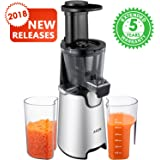 Amazon.com: KitchenAid KSM1JA Masticating Juicer and Sauce ...