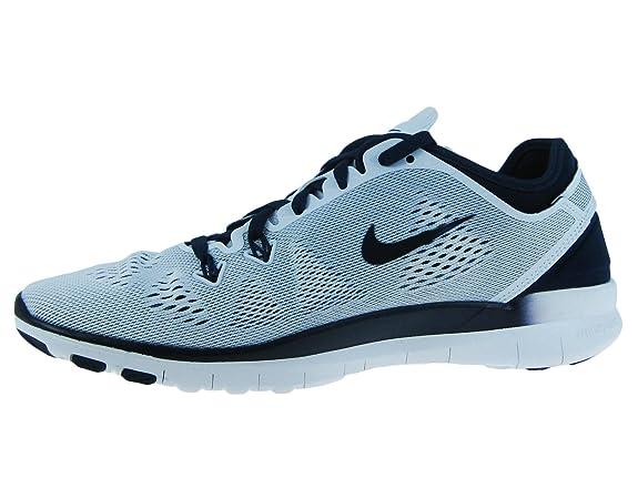 Cheap Nike Free 5.0 TR Fit 5 Metallic Nike Training Shoes womens mens boost BlackBlue LagoonGlacier BlueMetallic Silver for sale black friday 2018