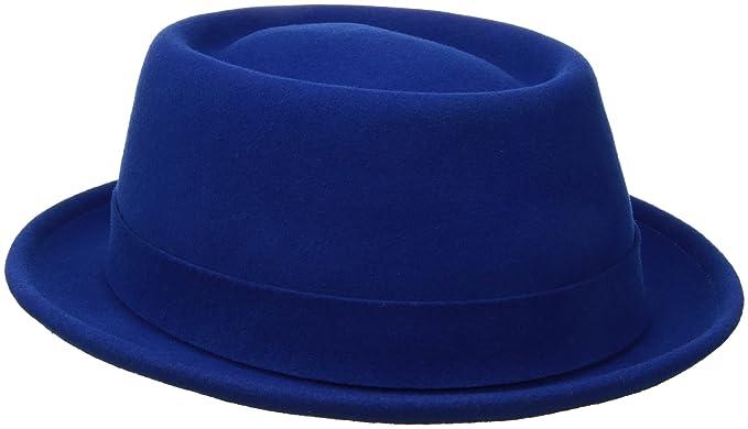 Kangol Men s s Litefelt Porkpie Hat  Amazon.co.uk  Clothing cccc55574d2