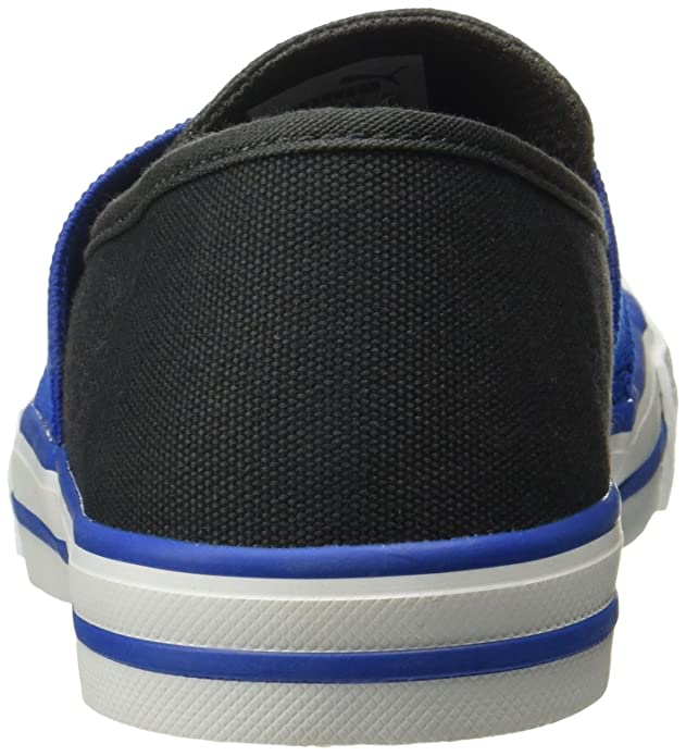 3aab1c46dee Puma Unisex Alpha Slip On Cv Sneakers  Buy Online at Low Prices in India -  Amazon.in