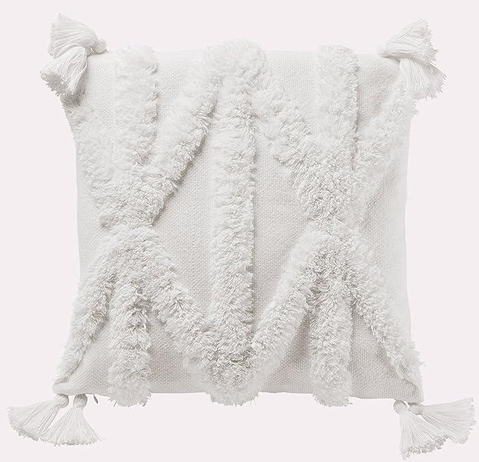 Pendleton Woolen Mills Rio Canyon Tufted Pillow