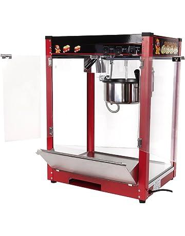 Ridgeyard comercial Máquinas de palomitas eléctrico palomitas de maíz máquina del fabricante palomitas pop corn Maker