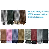 Explore Land Cotton Shemagh Tactical Desert Scarf