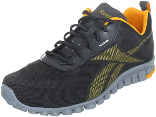 362a1767e4e2dc Reebok Men s Realflex Scream Running Shoe