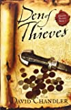 Den of Thieves (Ancient Blades Trilogy, Book 1)