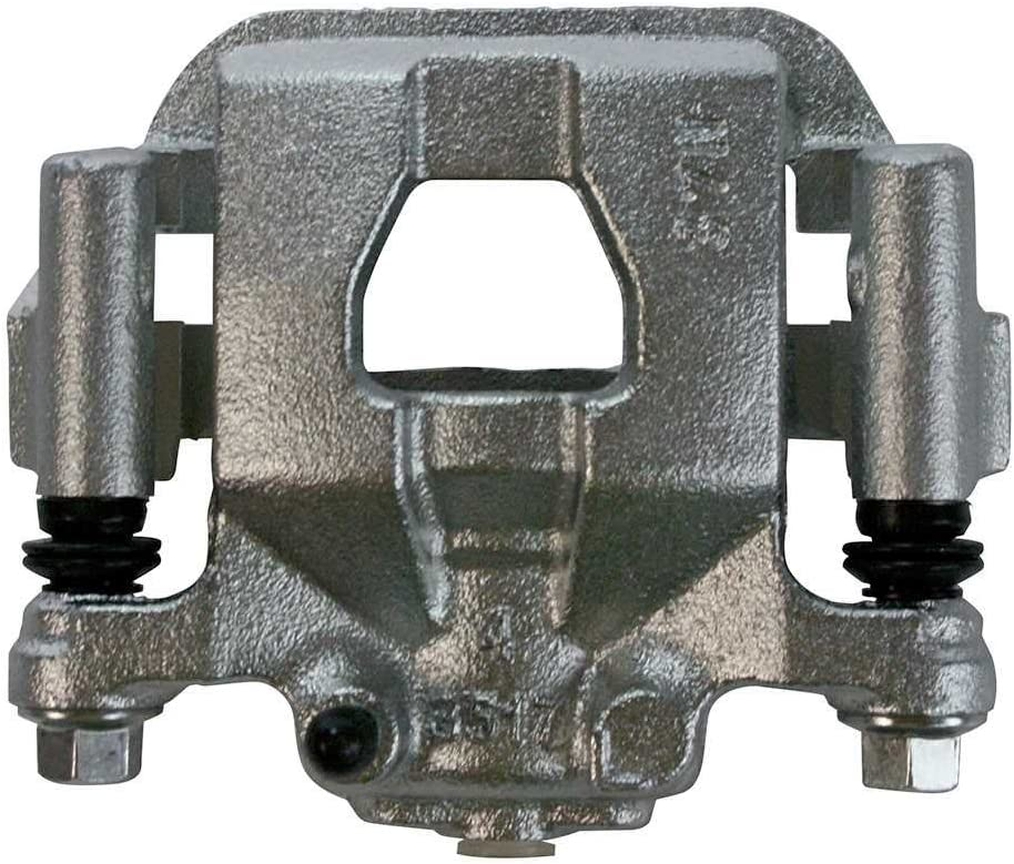 MAYASAF 19B2781 Brand New Rear Right Disc Brake Caliper Passenger Side Caliper Assembly Fit 2002-06 /& 2013-15 Nissan Altima 2003-07 Nissan Maxima